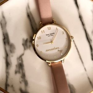 Kate Spade Somewhere Watch